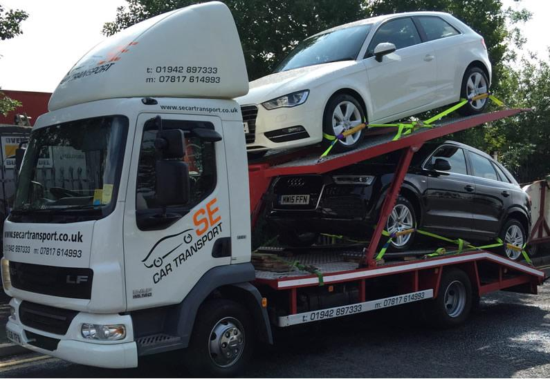 About Se Car Transport Manchester Uk Nationwide Car Delivery